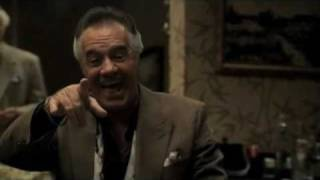 Download The Sopranos ″Wrapped In My Memory″ trailer Video