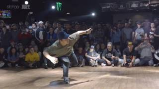 Download Issei vs Paco [top 16] //.stance x UDEFtour.org // Freestyle Session 2016 World Final Video