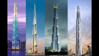 Download 8 Tallest Skyscraper Projects That Started Construction But Got Cancelled Anyway Video
