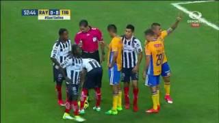 Download Monterrey vs Tigres 1-0 Clasico 110 Segundo tiempo Clausura 2017 Video