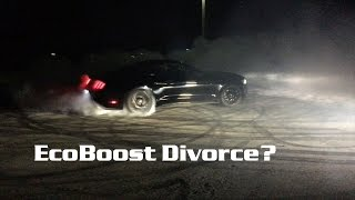 Download Ashley did ONE DONUT! Scott may divorce the EcoBoost Video