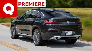Download Nuova BMW X4, ecco come va e quanto è cambiata! Video