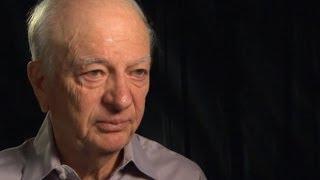 Download Holocaust survivor reunites with rescuer Video