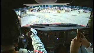 Download Rally Legend Lancia ECV camera car Miki Biasion Video