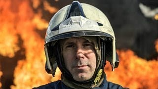 Download The Future of Firefighting - BBC Click Video
