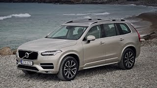 Download Volvo XC90 review Video