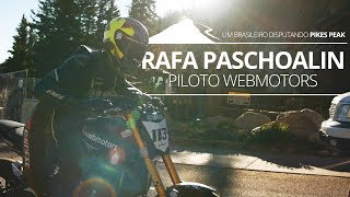 Download Rafa Paschoalin, um brasileiro disputando Pikes Peak - Webmotors Video