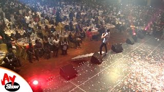 Download AY LIVE: See what Wizkid's did in a show Video