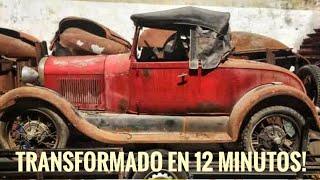 Download Armando un hotrod en 12 minutos! Video