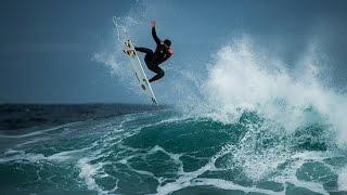 Download Factory Part: Josh Moniz | Surfing Video