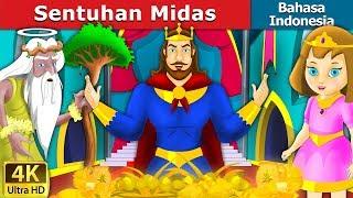 Download Sentuhan Midas | Dongeng anak | Kartun anak | Dongeng Bahasa Indonesia Video