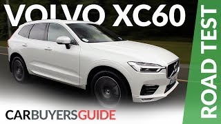 Download Volvo XC60 2017 Review Video