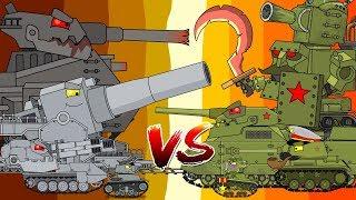 Download Первый сезон - Железных монстров / Мультики про танки Video