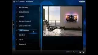 Download IPTV JULY 2015 LINK Watch Live HD TV on KODI - XBMC ( IPTV - M3U ) Video