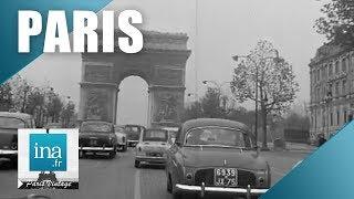 Download Vues de Paris en 1961 | Archive INA Video