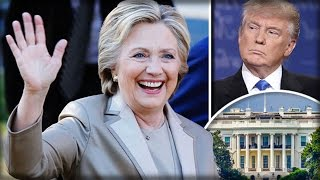 Download HILLARY CLINTON MAY STILL BECOME PRESIDENT AFTER 'EVIDENCE PROVES US ELECTION WAS RIGGED' Video