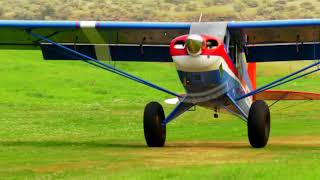 Download Aviat Husky Aircraft Video