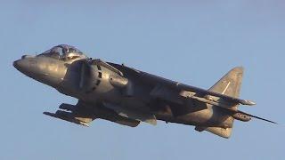 Download 2015 AV8B Harrier Demo Video