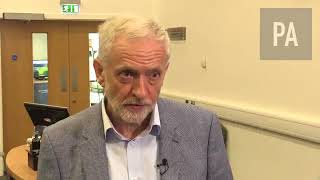 Download Labour leader Jeremy Corbyn admits he did lay a wreath at the Tunis ceremony but stresses it was don Video