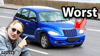 Download The Worst Thing About Chrysler Cars Video