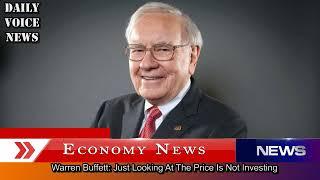 Download Warren Buffett - Global Financial Market Crisis 2018 is Emergency Video