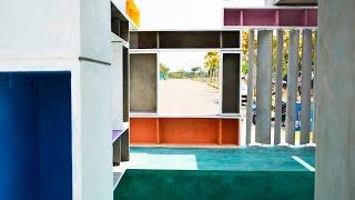 Download Anupama Kundoo ″Building Knowledge″ at Venice Biennale 2016 Video