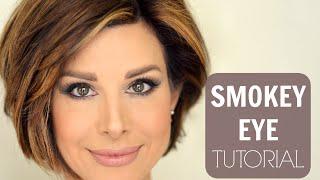Download Taupe Smokey Eye Tutorial Video