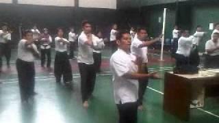 Download Latihan Ngibing Nampon Video