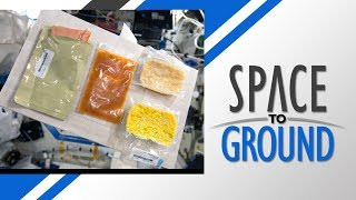 Download Space to Ground 202: The Big Meal: 11/23/2017 Video