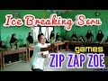 Download ICE BREAKING #14 PERMAINAN SERU DI KELAS GAMES ZIP ZAP ZUP Video