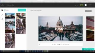 Download First Look At Animoto's New Marketing Video Builder For Business Video