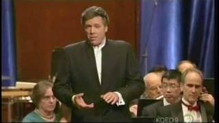 Download Thomas Hampson - Simple Gifts! Video