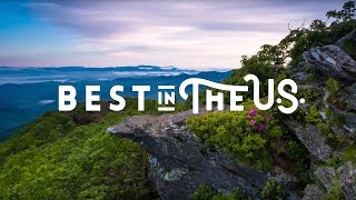 Download The top US destination to visit in 2017 - Lonely Planet Video