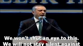 Download The Greatest Leader Recep Tayyip Erdogan Addresses to Youth! Video