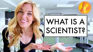 Download What is a Scientist? | Maddie Moate Video