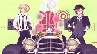 Download 【MMD文スト】シュガーソングとビターステップ【敦/中】 Video