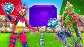 Download ANTI-GRAVITY CUBE TRAPBALL *NEW* Custom Gamemode In Fortnite Battle Royale Video