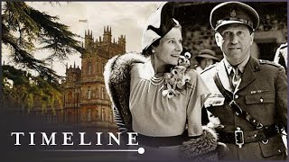 Download High Stakes At Highclere (British Aristocracy Documentary) | Timeline Video