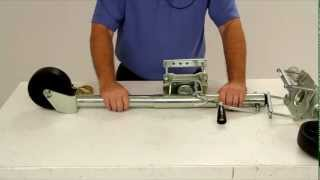 Download SWIVEL JACK for TRAILERS Video