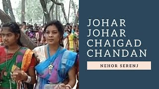 Download SANTALI NEW VIDEO | Johar Johar chai gad chandan |2018 Video