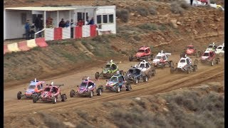 Download Autocross Lleida Nacional 2018 CarCross (Edgar-RaceVideos) Video