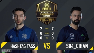 Download FIFA 17 Ultimate Team Championship Regional FINAL ALL Highlights Video