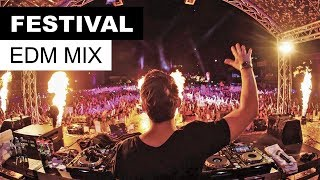 Download Festival EDM Mix 2017 - Best Electro House Party Music Video