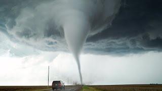 Download THE ULTIMATE TORNADO UP CLOSE - Divine Tornado Conception 4K Video