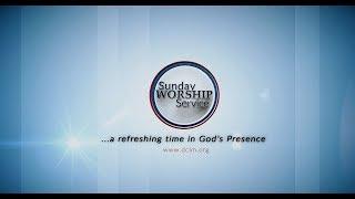 Download Sunday Worship Service (May 27, 2018) Video