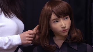 Download Japan's population is plunging - can they fill the void with robots? Video