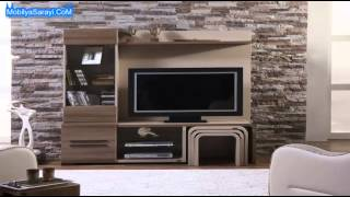 Download Mondi tv ünitesi modelleri 2015 Video