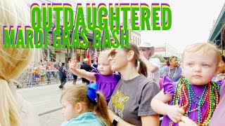 Download An OutDaughtered Mardi Gras Bash Video
