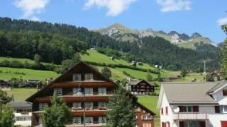 Download A Drive Through Eastern Switzerland Video