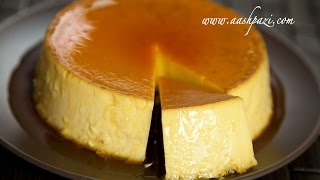 Download Flan Recipe (Homemade) Video